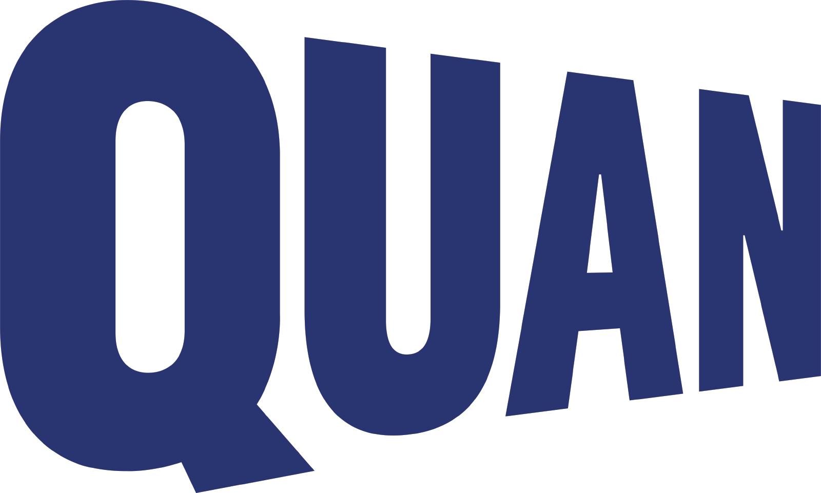 Quan - Brian Rappaport logo
